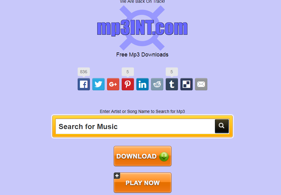 Sites Like Mp3boo cc: Alternatives music sites [2019] | GeniusGeeky