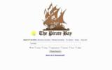 Pirate Bay Proxy 2018 | PirateBay Unblocked & TPB Mirror Sites List