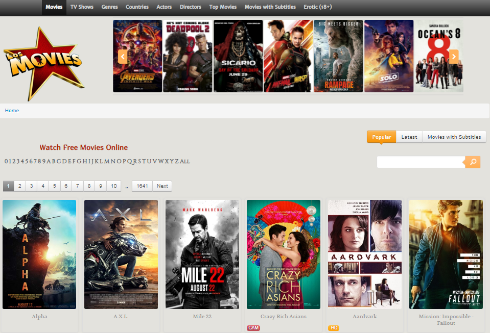 Best Sites to download Free Movie Online: No Sign up Required