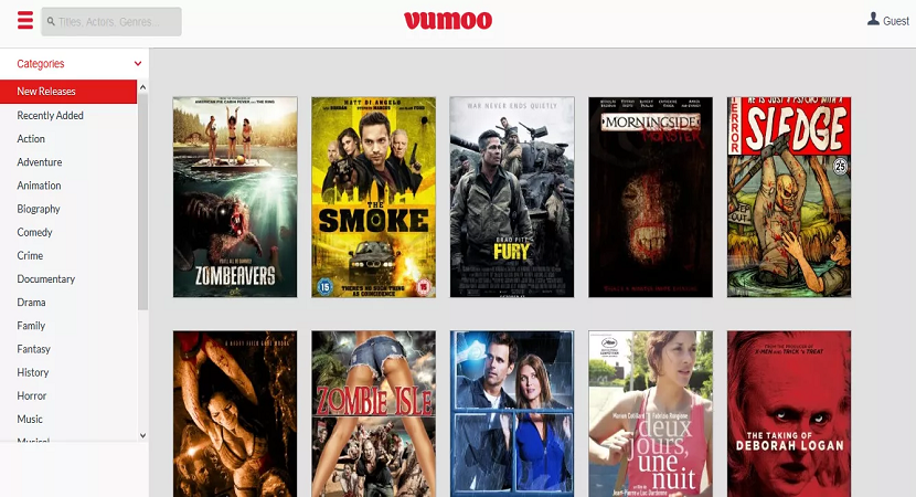 Site Like Vumoo: Free To Watch Movies & Tv Shows On Alternative of Vumoo