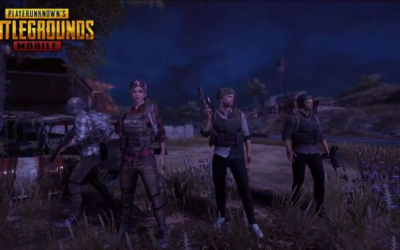 Latest PUBG Mobile 0.9.0 Update Release Now