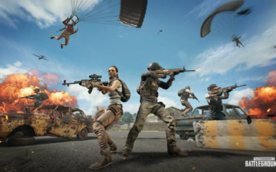 Pubg Download Free for PC/Laptop [WINDOWS 10, 8, 8.1, 7]