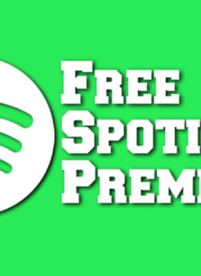 Spotify Premium Free PC