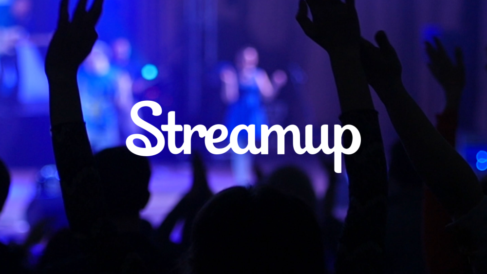Streamup