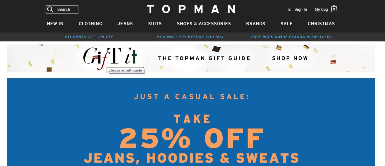 www topman com