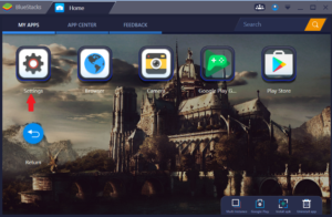 BlueStacks 3 Download for PC & Laptop [Windows 10 / 7 / 8.1 Setup 32-bit & 64-bit]