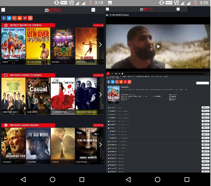 123Netflix Apk Download For Android [Latest version of 2019]