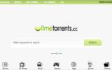 Limetorrents Unblocked & Limetorrent Mirror Sites