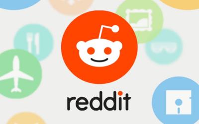 NSFW Content on Reddit