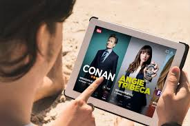 TnTdrama com Activate on Roku Media Player