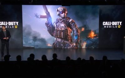 Call Of Duty Mobile Chinese Beta Apk
