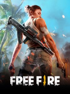 Download Garena Free Fire on Windows PC & MAC