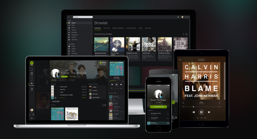Spotify ++ for PC Free Download