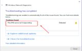 DNS Server Isn't Responding