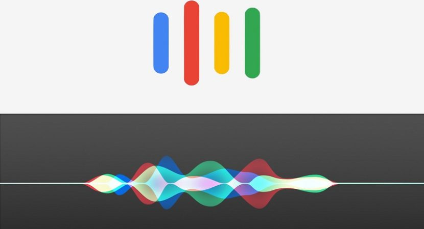 Google Assistant Vs Siri