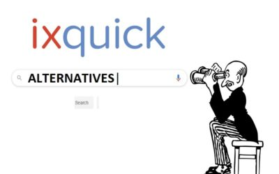 ixquick Alternatives Image