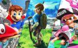 Best Switch Games 2020