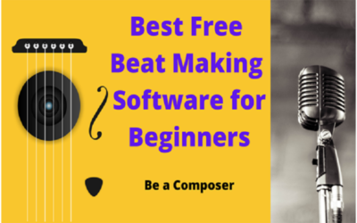 Free beat making software