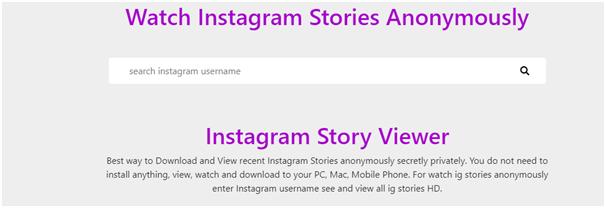 Storieswatch
