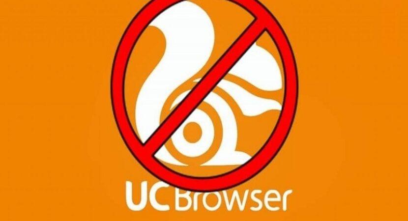 Alternative app for UC Browser