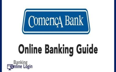 Comerica Bank Login