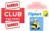 alternative to Club Factory