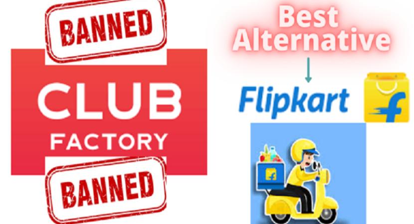 alternative to Club Factory