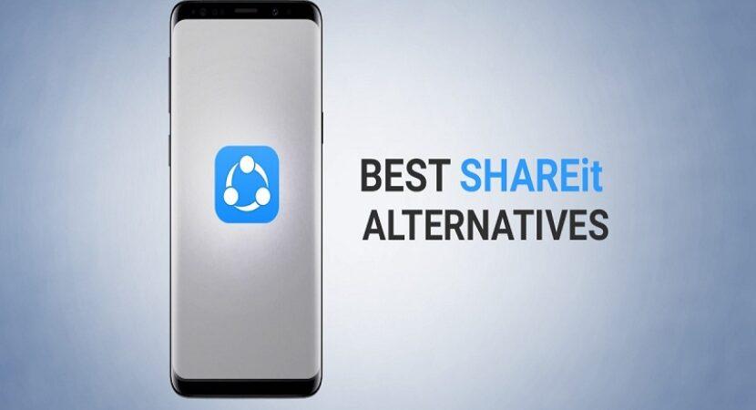 alternatives for SHAREit