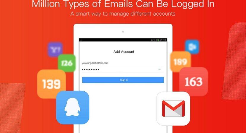 Alternatives To Mail Master
