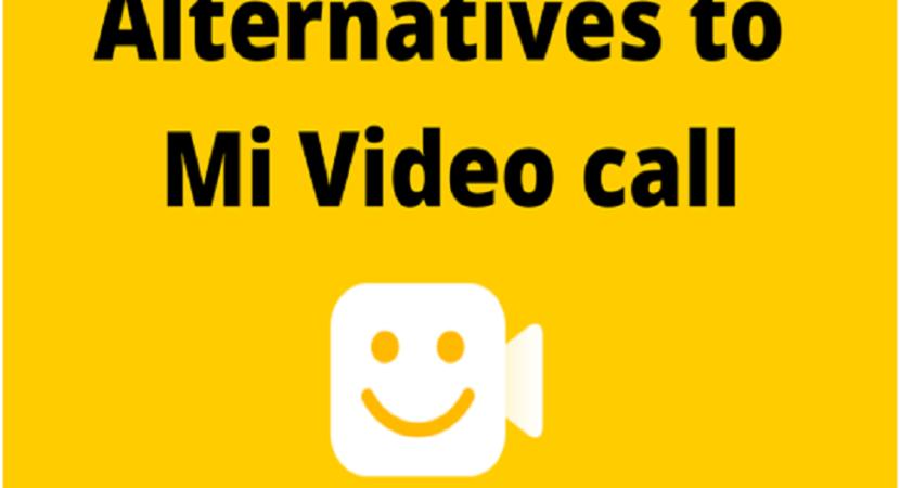 Mi Video Call