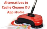 Alternatives to Cache Cleaner DU App studio
