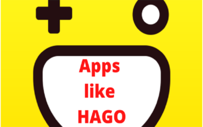 Apps like Hago Play