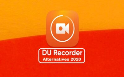 DU Recorder Alternatives