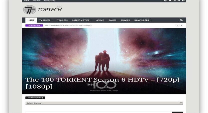 Toptech360
