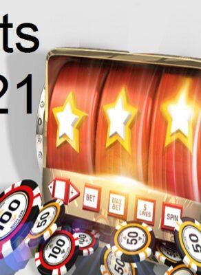 Slots 2021